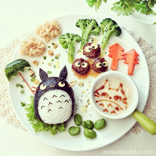 samantha lee food instagram